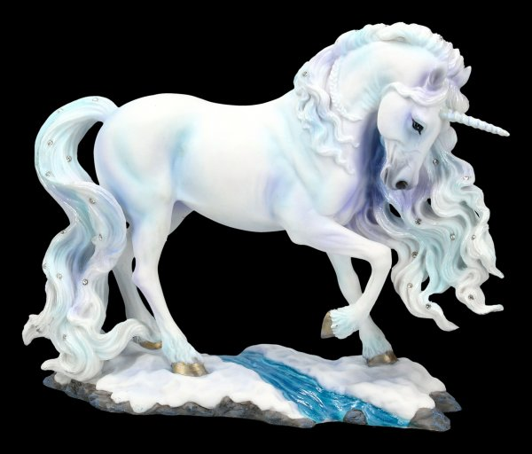 Unicorn Figurine - Pure Spirit