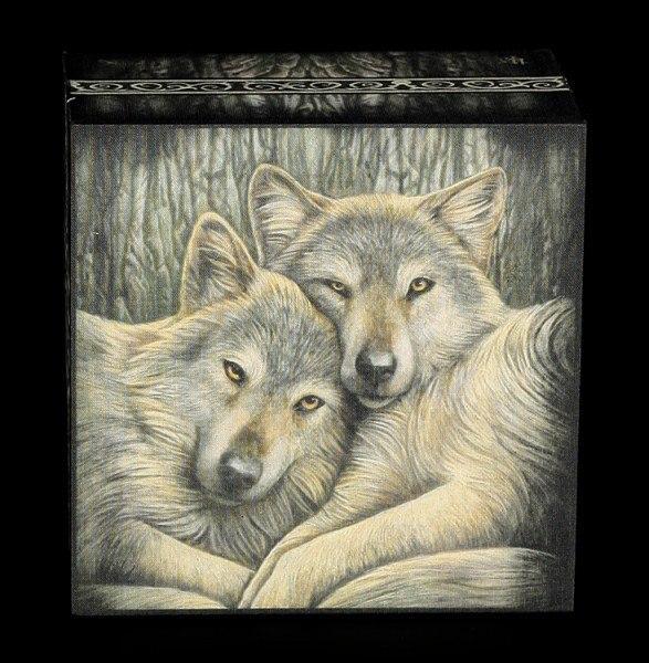 Mirror Box - Loyal Companions