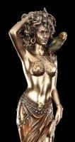 Oshun Figur - Göttin der Liebe und Schönheit
