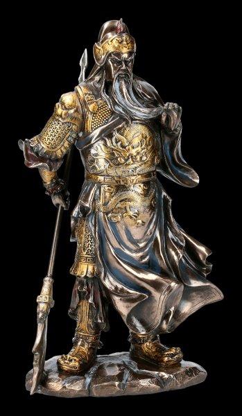 Chinesischer General - Guan Yu