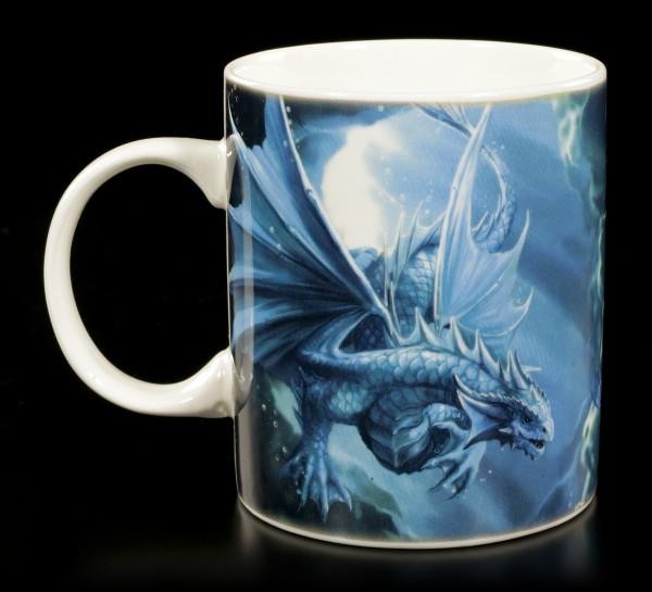 Tasse Wasserdrache - Water Dragon
