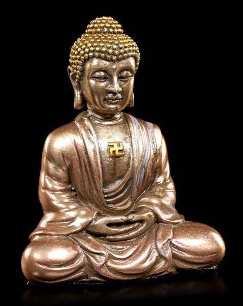 Shakya Muni Buddha Figurine