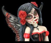 Fairy Figurine Rosalia - Sugar Skull Fairy