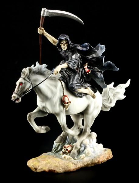 Apokalyptischer Reiter Figur - Der Tod - Harvester of Souls