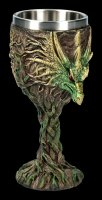 Drachen Kelch - Lord of the Forest