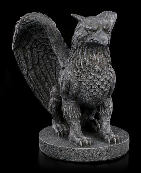 Gargoyle Statue - Griffin