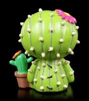 Furry Bones Figurine - Cactus Prickle
