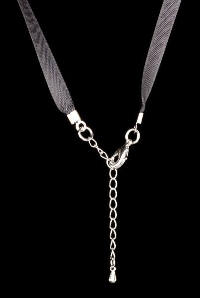 Halskette mit Elfe & Drache - Water Dragon
