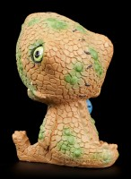 Furry Bones Figurine - T-Rex