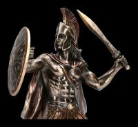 Theseus Figurine