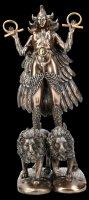 Istar Figur - Babylonische Göttin