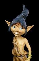 Pixie Kobold Figur - Hallo erstmal