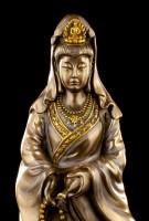Guanyin Figur - Bodhisattva des Mitgefühls
