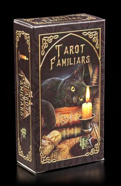 Vorschau: Tarot Karten - Lisa Parker