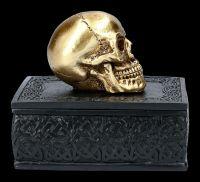 Skul Box - Celtic Opulence