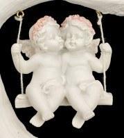 Engel Figuren - Affection Swing - Zuneigung