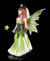 Fairy Figurine - Magique with Wand