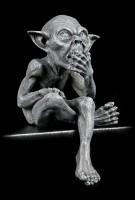 Goblin Shelf Sitter - No Evil