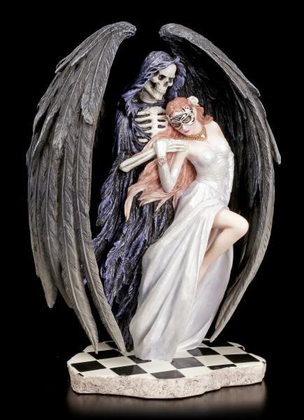 Reaper Figurine - Dance with Death