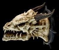 Drachen Kopf - Jabberwocky