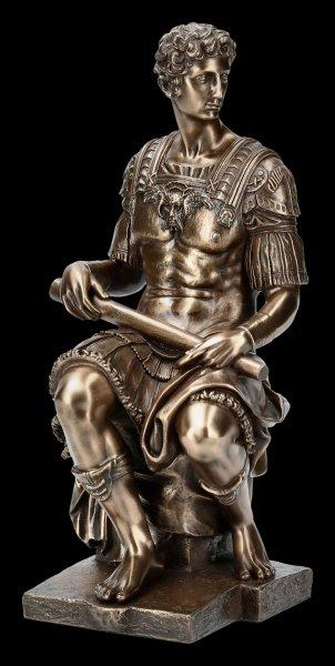 Giuliano de Medici Figur nach Michelangelo Buonarroti