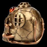 Steampunk Skull - Under Pressure
