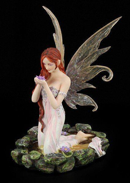 Fairies of Eden Figurine - Melia large