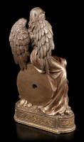 Table Clock - Fortuna Angel