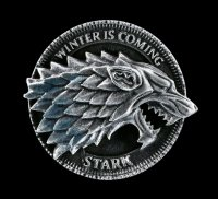 Game of Thrones Magnet - House Stark