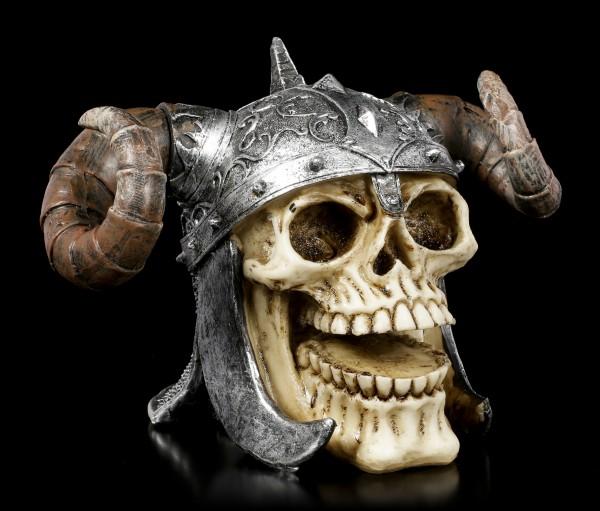 Skull - Devils Helmet