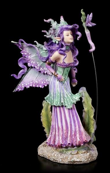 Elfen Figur - Pixie Gossip by Amy Brown