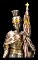 Holy Figurine - St. Florian - The Blooming
