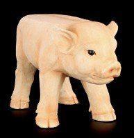 Schweinchen Beistelltisch - Mr. Chops