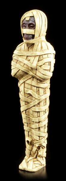Ägyptische Figur - Mumie