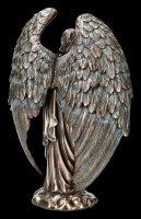 Erzengel Metatron Figur - bronziert