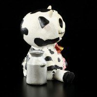 Moo Moo - Furry Bones Figurine