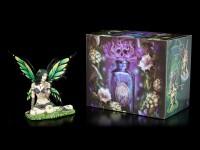 Poison Fairy Figurine - Ivy