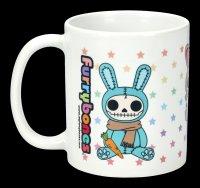 Furrybones Ceramic Mug - Bun-Bun