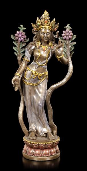 Tara Figurine - Goddess of Compassion
