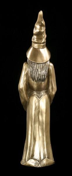 Zauberer Figur - Lubrin