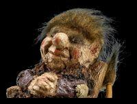 Troll Figur - Kitzel Prank