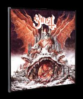 Ghost Crystal Clear Picture - Prequelle