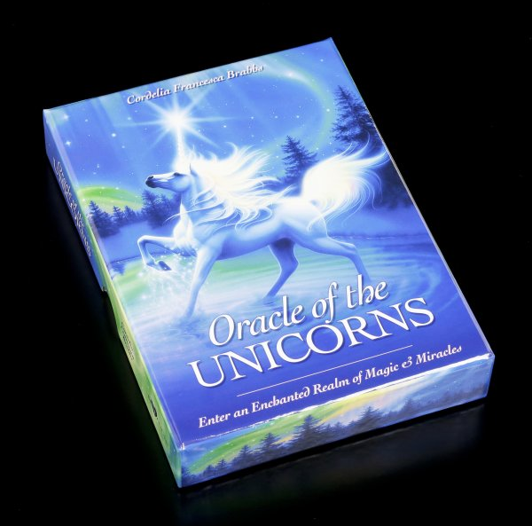 Oracle Cards - Oracle of the Unicorns
