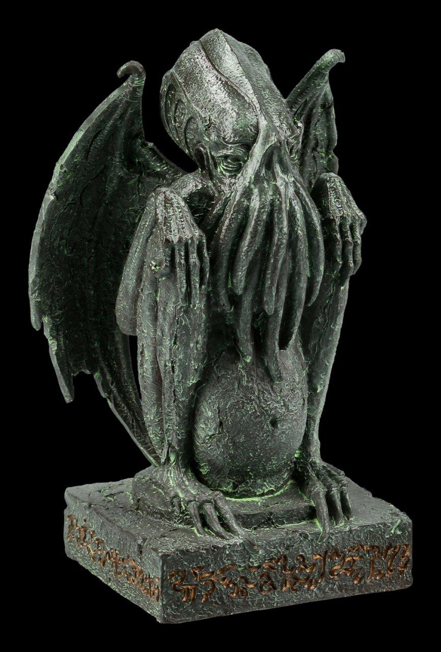 Cthulhu Figur