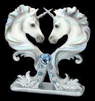 Unicorn Figurine - Pure Affection