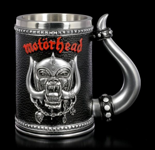 Motörhead Tankard - Warpig