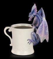 Dragon Figurine - Whatcha Drinkin Faery