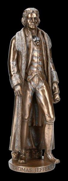 Thomas Jefferson Figur