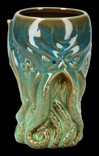 Cthulhu Krug - grün
