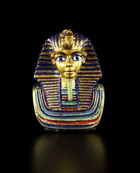 Tutankhamen Mini Bust